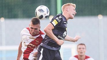ŁKS - GKS Katowice 0:1