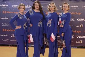 Tulia - Eurowizja 2019