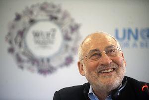 Zatrzymać wielkie korporacje, podnieść podatki, wzmocnić związki zawodowe. Co o ekonomii mówi nam noblista Stiglitz?