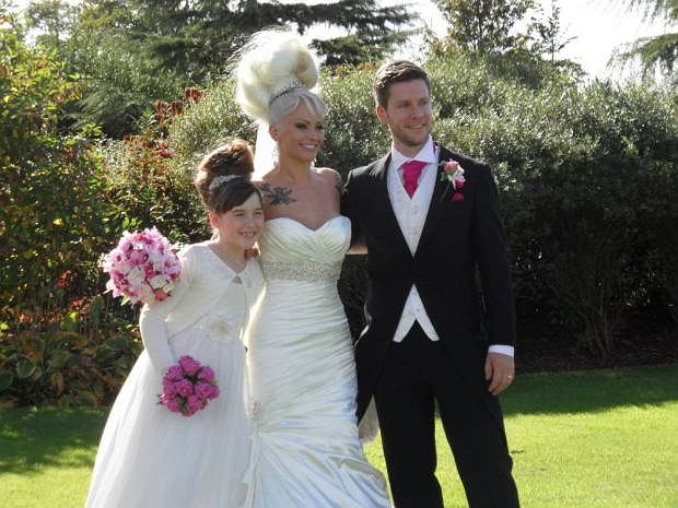 Claire Crowther&Stephen Crowther