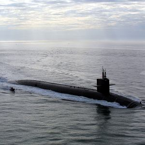 """""""Lista gwałtu"""" na atomowym okręcie podwodnym. Afera w amerykańskiej flocie"""