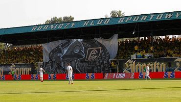 GKS Katowice - Zagłębie Sosnowiec 0:1