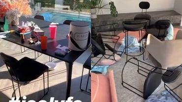 Mama pokazała na Instagramie, jak duży bałagan zrobiły jej dzieci