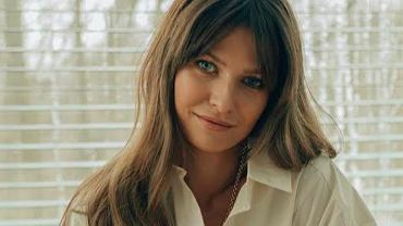 Anna Lewandowska poszła do kosmetyczki. Zabrała ze sobą Klarę. 'Jaka mama, taka córka'