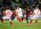 Liga Mistrzów. Juventus i Manchester City rywalami Sevilli, Bayern - Arsenal w fazie grupowej