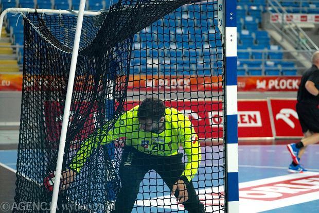 Zdjęcie numer 10 w galerii - Superliga piłkarzy ręcznych. Nafciarze zrewanżowali się za porażkę w 1. kolejce w Szczecnie i wygrali z Pogonią 31:16 [GALERIA]