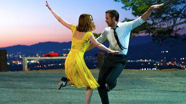 Kadr z filmu 'La La Land'