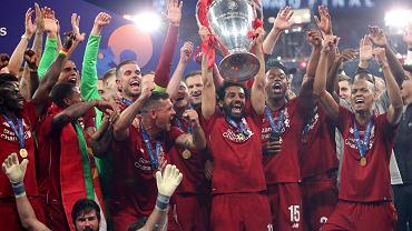 Mohamed Salah odejdzie z Liverpoolu?