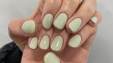 Modne paznokcie na wiosnę