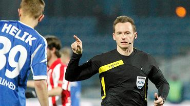 Paweł Raczkowski z Warszawy