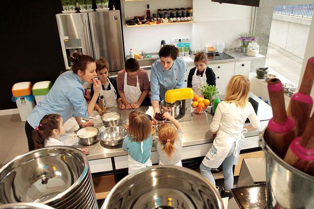 Szkoła Little Chef