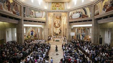Gorliwa religijność nie zawsze jest pożądana (fot. Jakub Włodek / Agencja Gazeta)