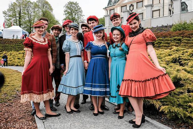 Zdjęcie numer 25 w galerii - Trwa Święto Paniagi w Rzeszowie. Zobacz galerię zdjęć