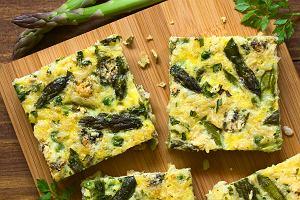Szparagi zielone - przepisy na pyszne dania z ich dodatkiem