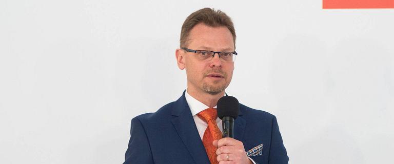 Marcin Szumowski: Wolałbym, żeby mój brat nigdy nie wszedł do polityki