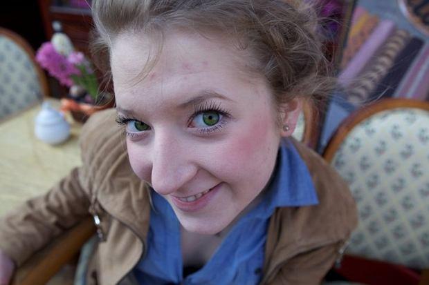Laura Gessler