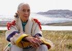Jane Goodall: Pożyczki trzeba zwracać