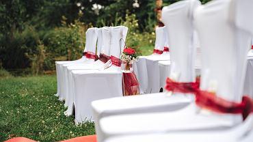 Dostępna jest już lista obostrzeń związanych z organizacją wesel do 150 osób