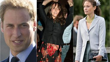 Książę William, Kate Middleton, Jecca Craig