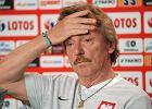 Liga Narodów. Polska - Portugalia. Boniek: Straciliśmy bramki po głupich błędach