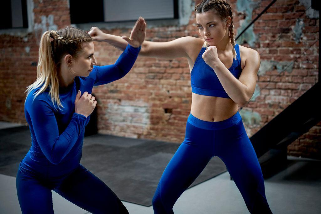 adidas Alphaskin usuwa przeszkody, aby zmaksymalizować koncentrację zawodnika