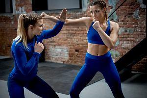 Przetestowałyśmy nową kolekcję adidas Alphaskin. 'Czułam, że mam moc!'