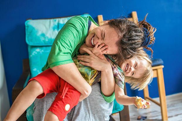 Grzeczne dzieci nie istnieją. Czy dziecko ideał to powód do niepokoju? Ekspert wyjaśnia