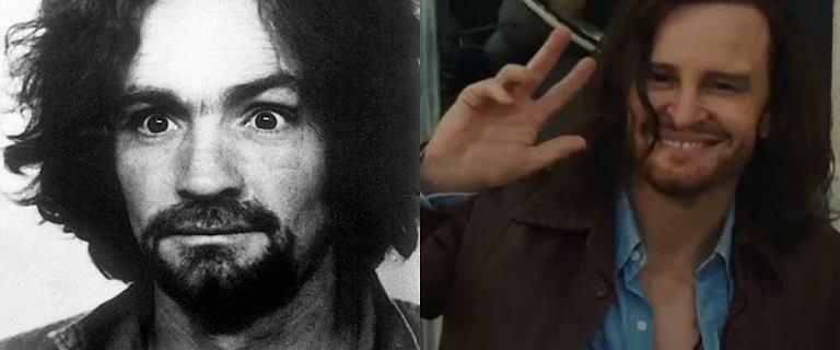 Damon Herriman gra Charlesa Mansona u Tarantino. To nie będzie jego jedyny występ w tej roli