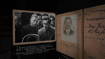 Historia Józefa Ostafina