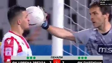 Crvena Zvezda - Partizan Belgrad