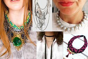 cf203abc4f5215 Najpiękniejsza biżuteria w sieci - propozycje na weekend i nie tylko