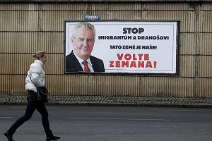 Czechy zbliżą się do Rosji?
