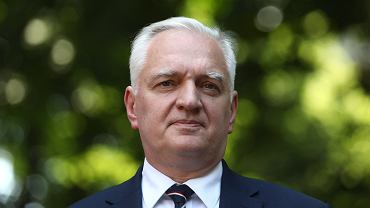 Lider Porozumienia Jarosław Gowin: Jestem gotowy na wcześniejsze wybory