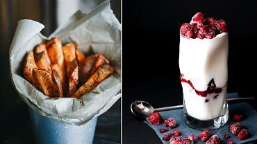 Zdrowe przekąski. Co jeść między posiłkami, aby nie przybierać na wadze?