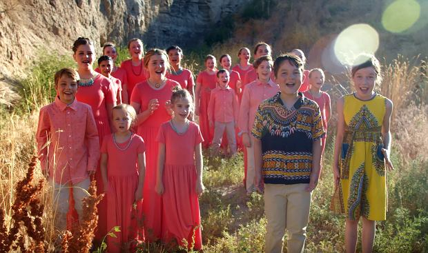 Beyoncé - SPIRIT (From Disney's 'The Lion King') Cover by Rise Up Children's Choir