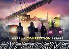 Samochodowe reality show w telewizji Netflix. Pojawi się w nim driftująca Polka