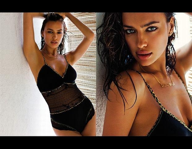 7369e13465d66d Dziewczyna Cristiano Ronaldo w samej bieliźnie. Co myślicie o jej ...