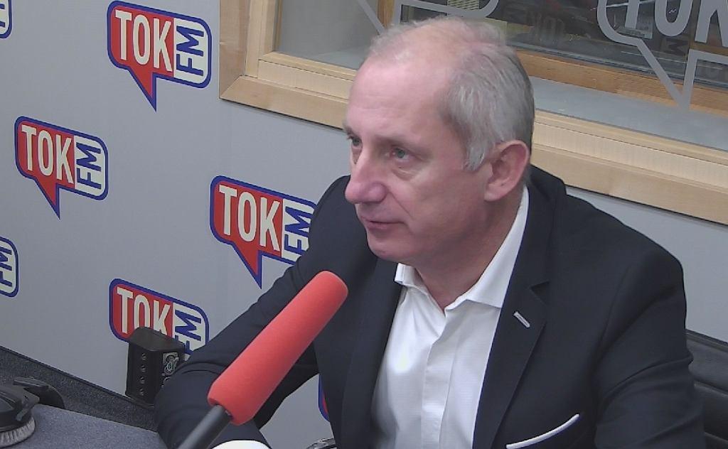 Sławomir Neumann, szef Klubu Parlamentarnego Platformy Obywatelskiej