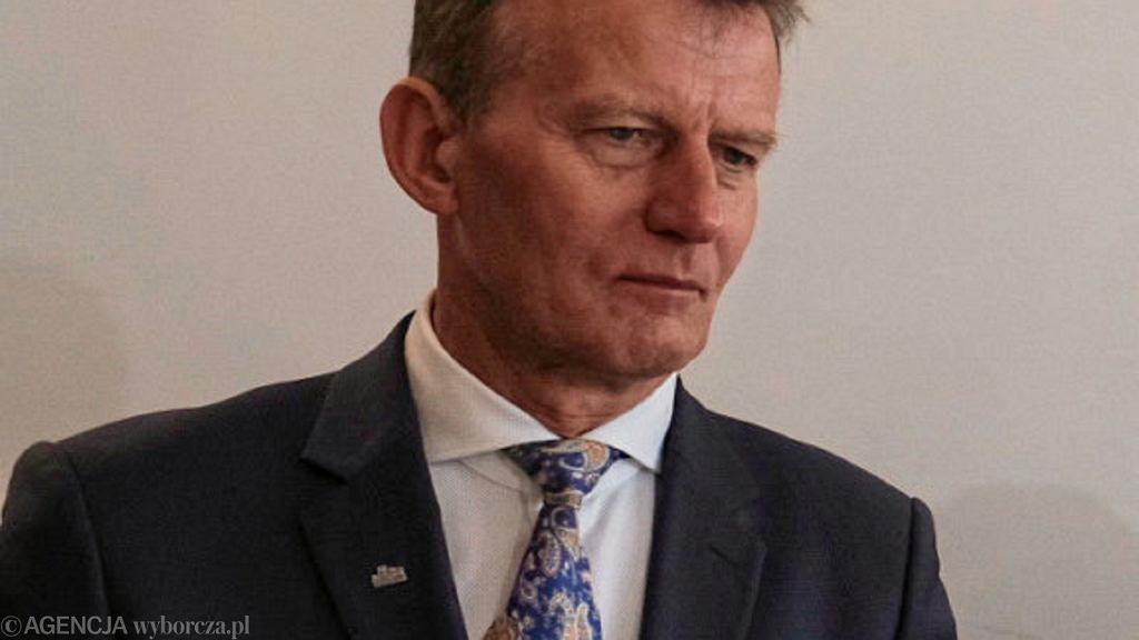 Zbigniew Ajchler