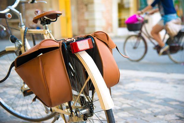 Zdjęcie numer 2 w galerii - Sakwa rowerowa - jak dobrać?