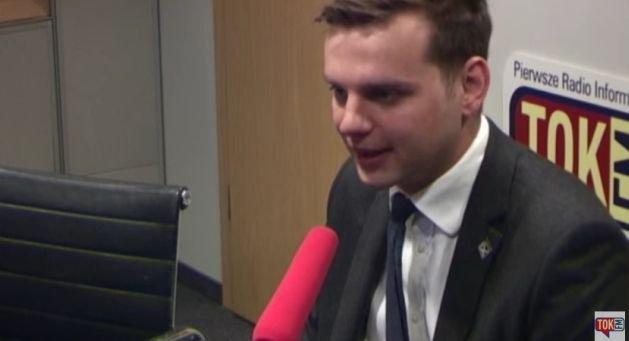 Jakub Kulesza w