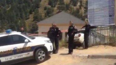 Znaleziono ciało Polki niedaleko szkoły w mieście Nazaret
