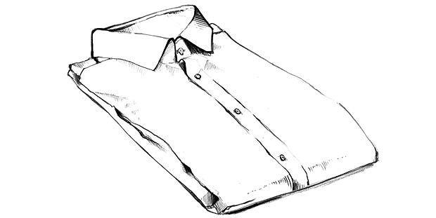 akademia stylu, moda męska, Akademia stylu: sztuka układania ubrań, koszule męskie