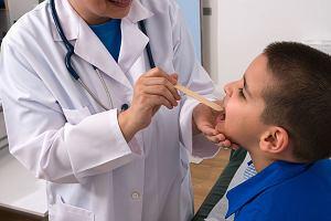 Zapalenie krtani u dzieci - objawy, leczenie, zapobieganie