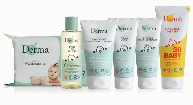 Kosmetyki Derma Eco Baby