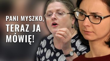 Krystyna Pawłowicz i Kamila Gasiuk-Pihowicz