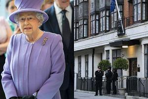 Królowa Elżbieta, Szpital Króla Edwarda