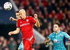 Arjen Robben może zagrać w Japonii