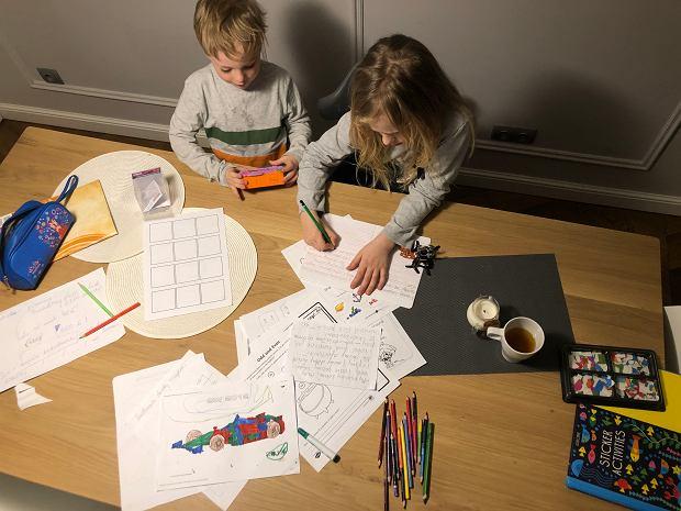 'Rodzicom, którzy już zdecydowali się na nauczanie domowe, zależy na tym, aby szkoła była wsparciem dla nich i dla ich dzieci'