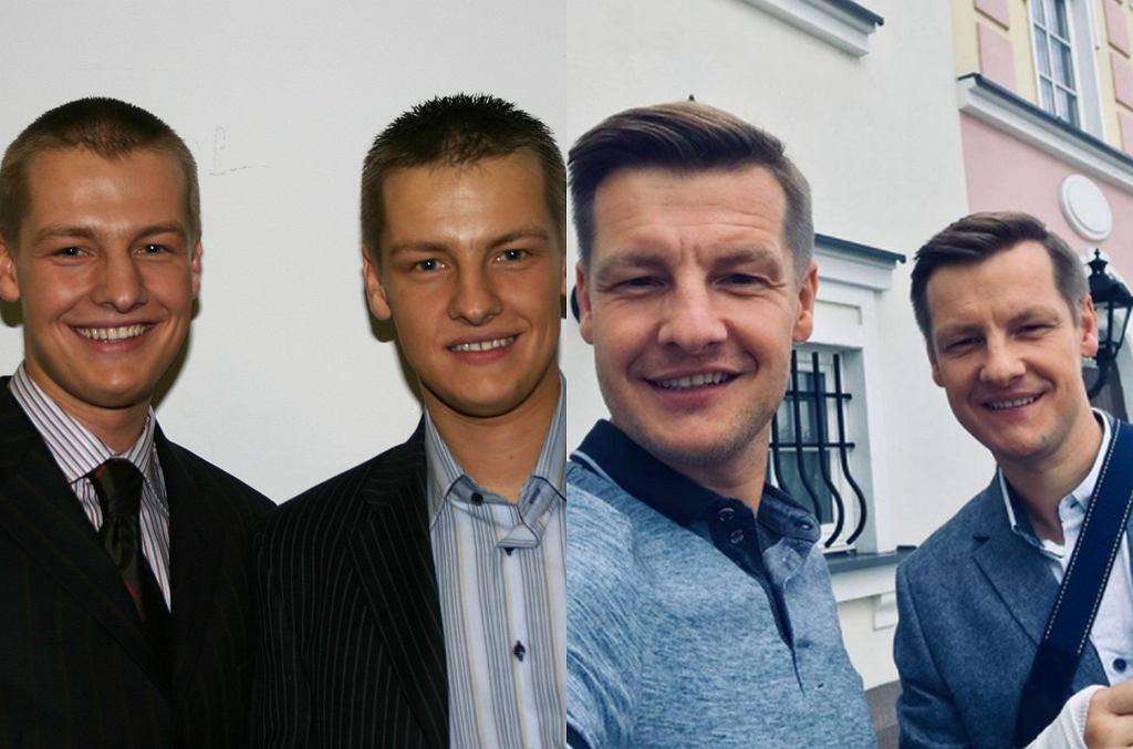 Rafał, Marcin Mroczek